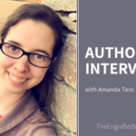 Interview with Amanda Tero & Giveaway