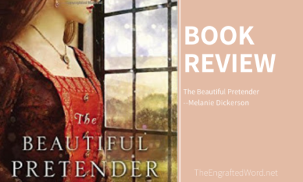 The Beautiful Pretender – My Review