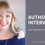 Interview with Amanda Wen & GIVEAWAY