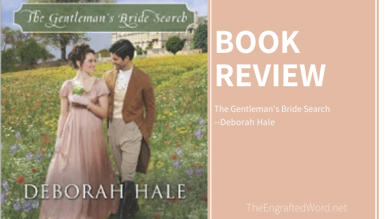 The Gentleman's Bride Search – My Review