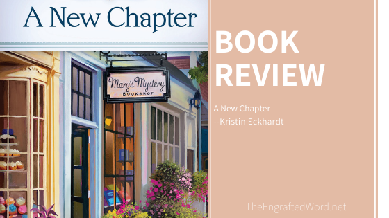 A New Chapter – My Review