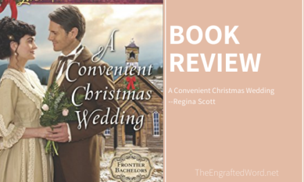 A Convenient Christmas Wedding – My Review