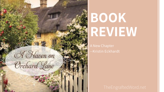A Haven on Orchard Lane – My Review
