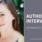 Interview with Amanda Cox & GIVEAWAY