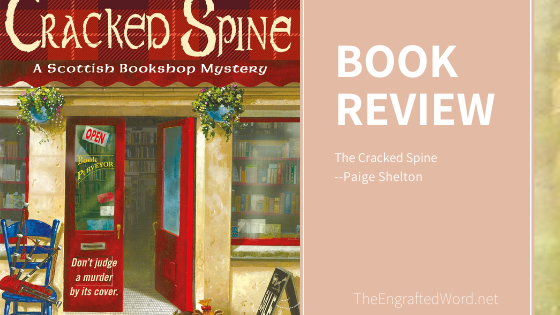 The Cracked Spine – My Review