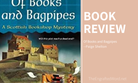 Of Books and Bagpipes – My Review